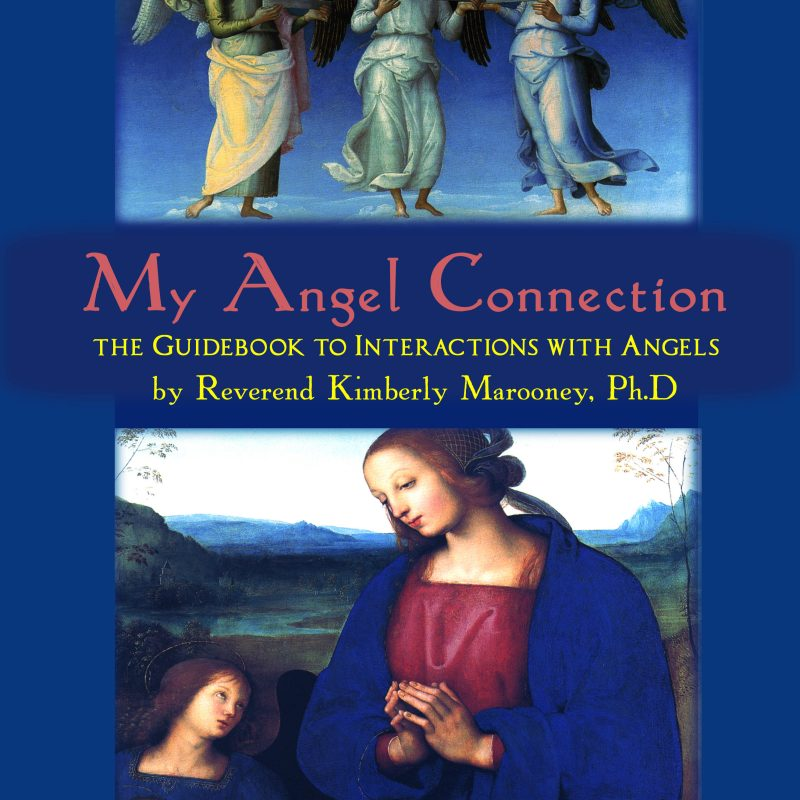 My Angel Connection