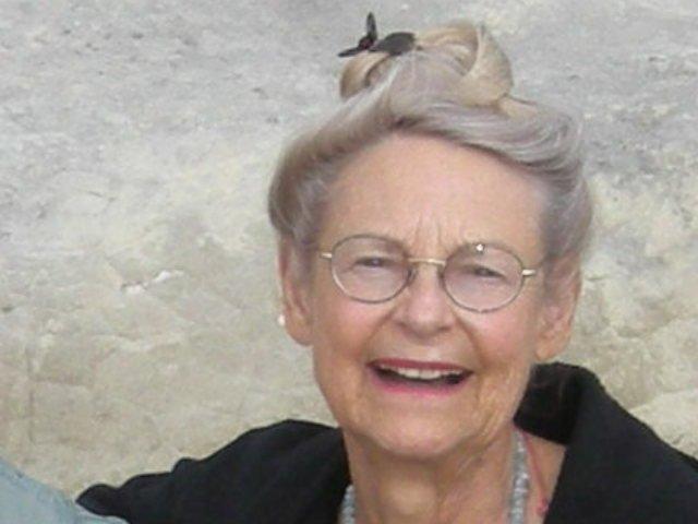 Judith Larkin Reno