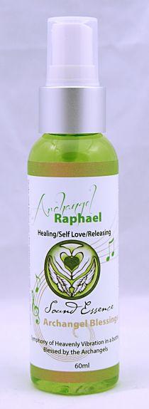 Archangel Raphael 60ml Mist