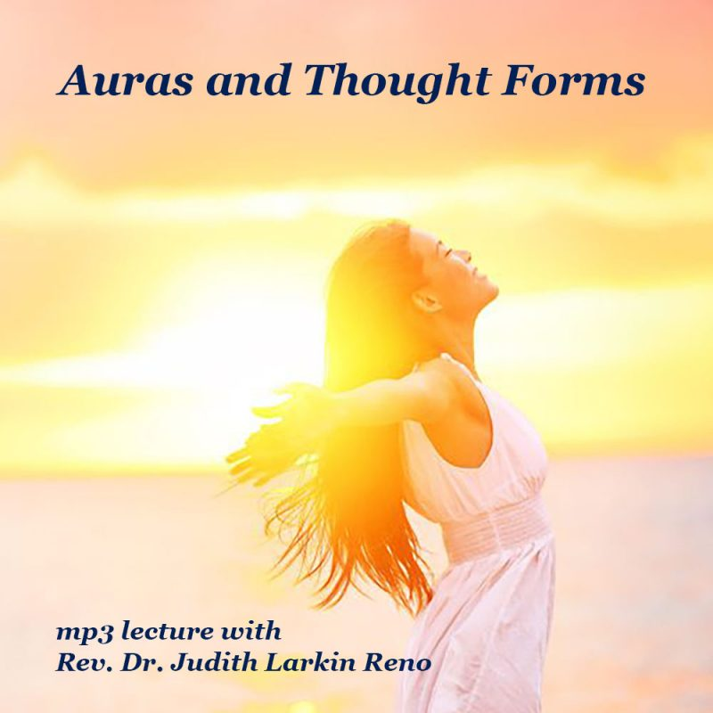 Auras and Thought Forms