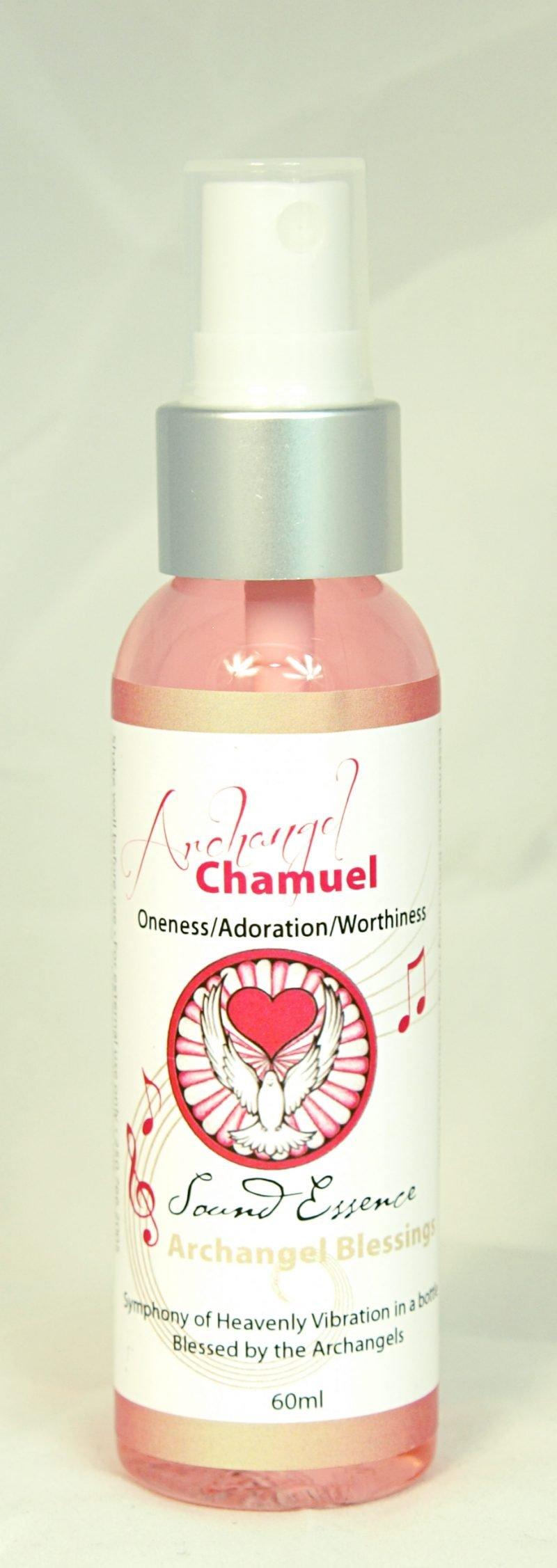 Archangel Chamuel 60ml Mist