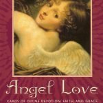 Angel Love Cards