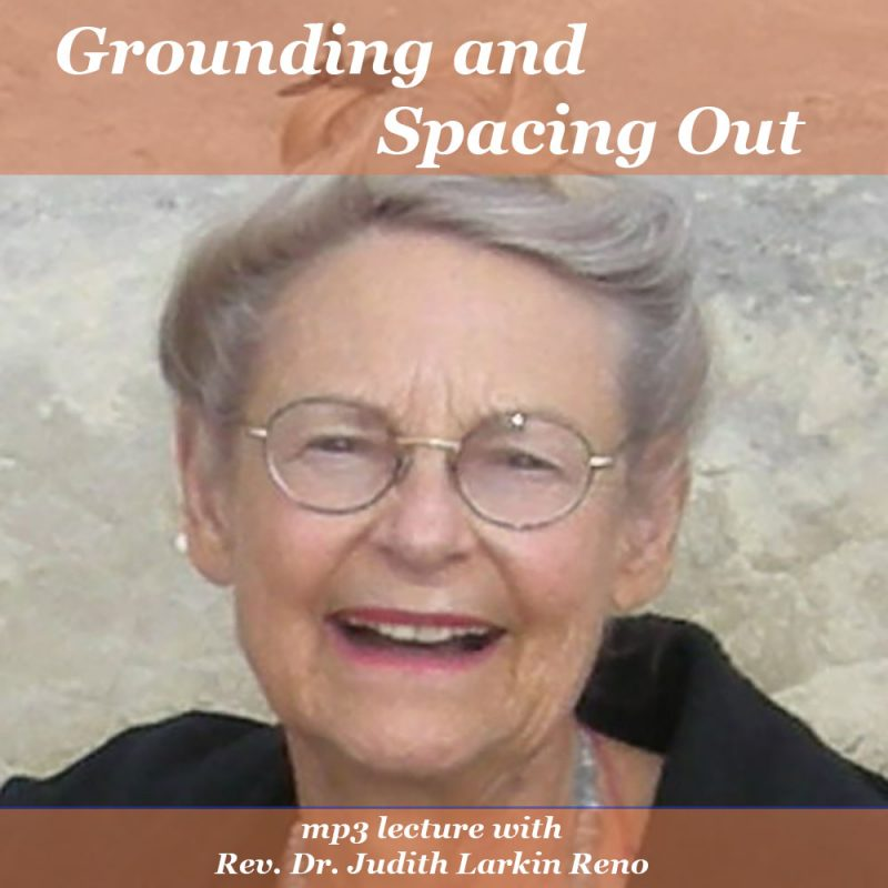 Grounding and Spacing Out
