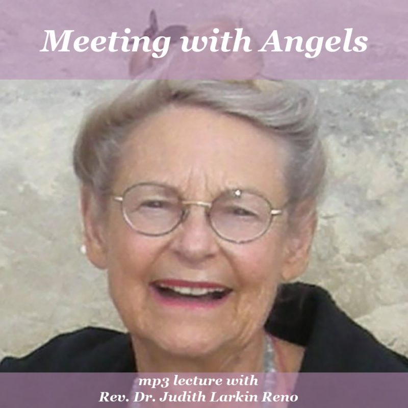 Meeting With Angels