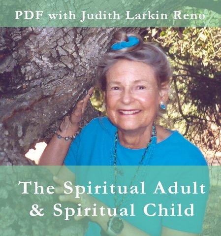 Spiritual Adult & Spiritual Child